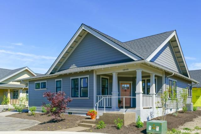 1040 Berkeley Ln E, Monmouth, OR 97361 (MLS #753375) :: Sue Long Realty Group