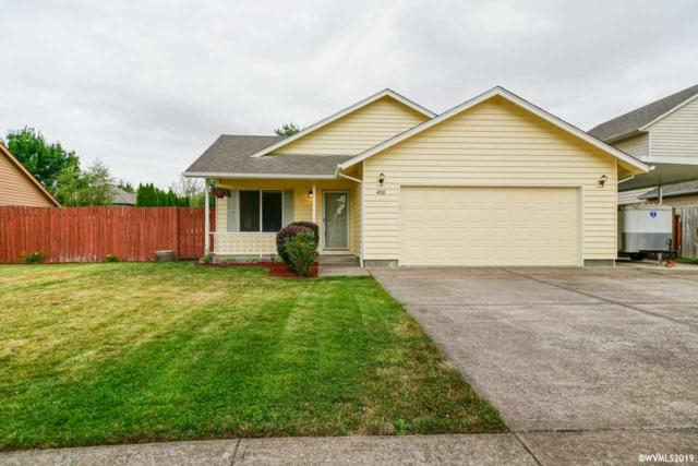 458 Edwards Rd S, Monmouth, OR 97361 (MLS #753376) :: Sue Long Realty Group