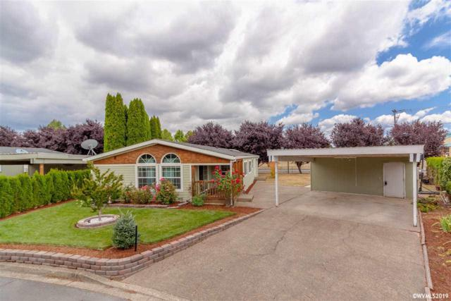 1145 SW Cypress #2, Mcminnville, OR 97128 (MLS #753452) :: Gregory Home Team