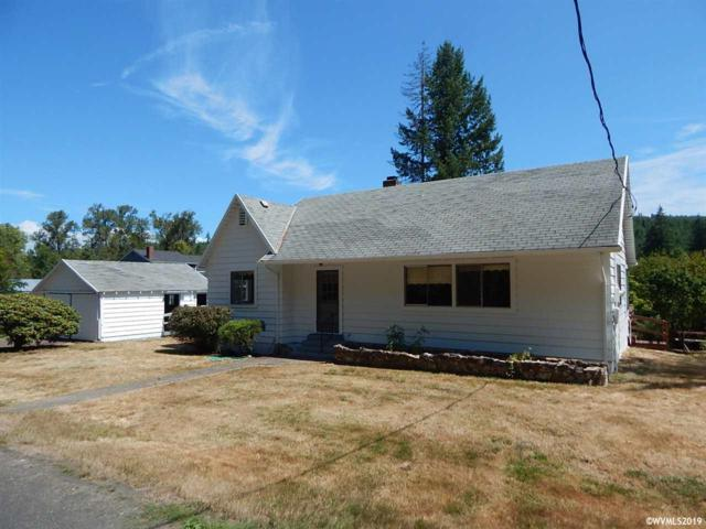 37925 Lulay Rd, Scio, OR 97394 (MLS #753490) :: Gregory Home Team