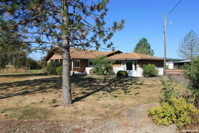 37390 Farris Rd, Scio, OR 97374 (MLS #753513) :: Gregory Home Team