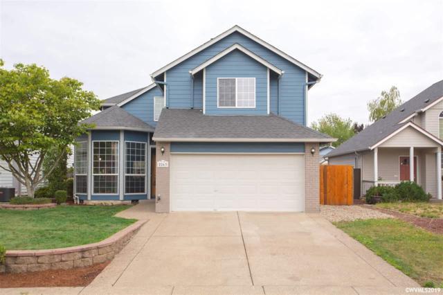 2263 Chicago Ct SE, Albany, OR 97322 (MLS #753525) :: Hildebrand Real Estate Group