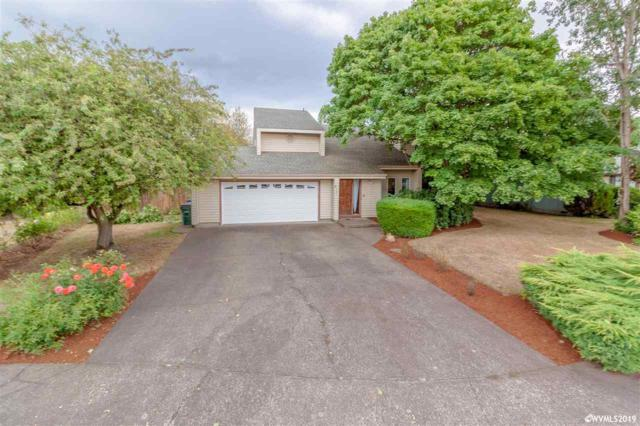 347 Marr Ct N, Monmouth, OR 97361 (MLS #753529) :: Sue Long Realty Group
