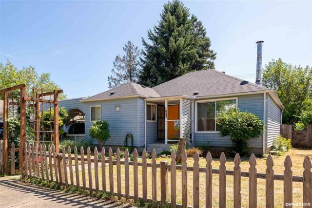 1543 E St, Springfield, OR 97477 (MLS #753548) :: Hildebrand Real Estate Group