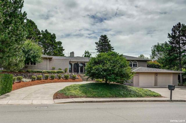 3790 Augusta National Dr S, Salem, OR 97302 (MLS #753579) :: Sue Long Realty Group