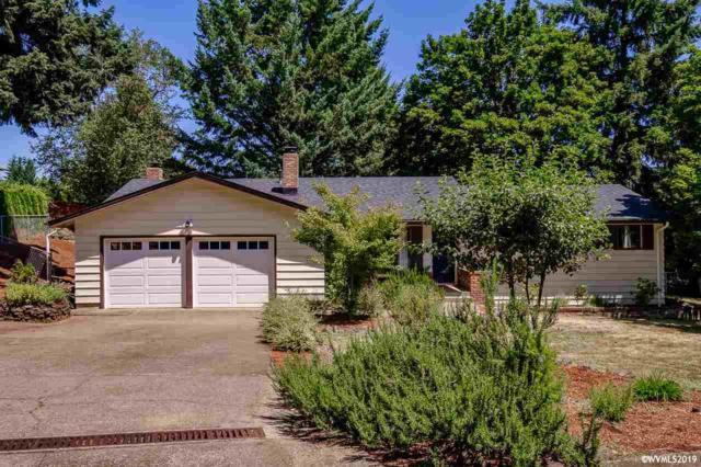 1655 NW Woodland Dr, Corvallis, OR 97330 (MLS #753612) :: Hildebrand Real Estate Group