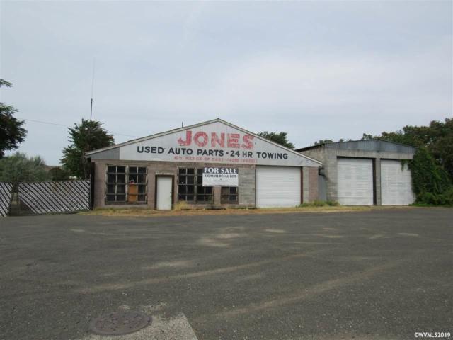 749 Snipes, The Dalles, OR 97058 (MLS #753628) :: Hildebrand Real Estate Group
