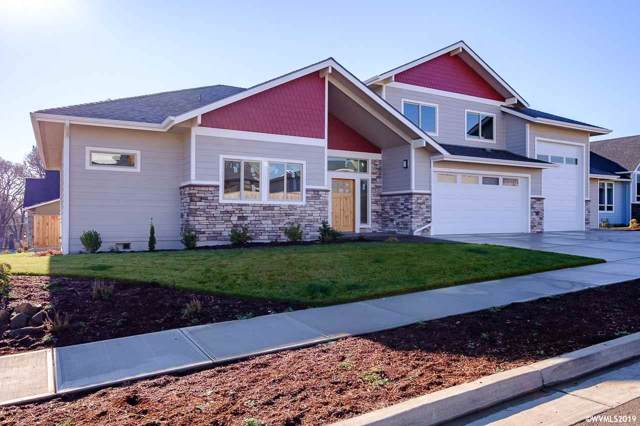 802 Northview Ln NW, Albany, OR 97321 (MLS #753693) :: The Beem Team - Keller Williams Realty Mid-Willamette
