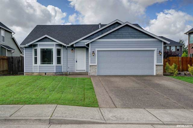 277 SW Bell Dr, Dallas, OR 97338 (MLS #754071) :: Gregory Home Team