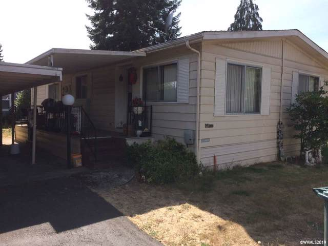 1220 Monmouth (#52) #52, Independence, OR 97351 (MLS #754135) :: Gregory Home Team