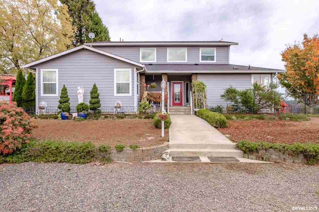 41981 Rodgers Mountain Lp, Scio, OR 97374 (MLS #754178) :: The Beem Team - Keller Williams Realty Mid-Willamette