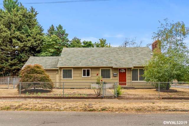 1520 Cross St SE, Salem, OR 97302 (MLS #754206) :: Sue Long Realty Group
