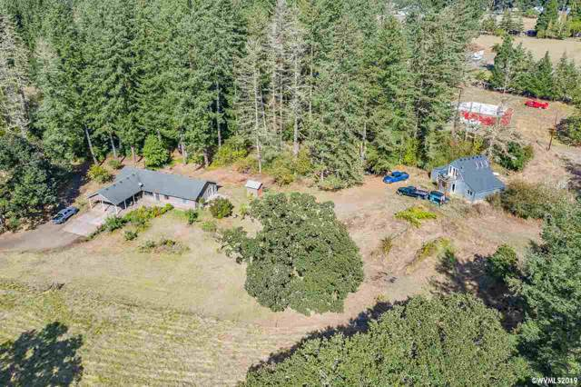 39444 Lacomb Dr, Lebanon, OR 97355 (MLS #754285) :: Premiere Property Group LLC