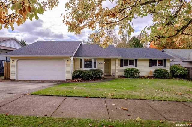 830 Fran St SE, Salem, OR 97306 (MLS #754329) :: Gregory Home Team