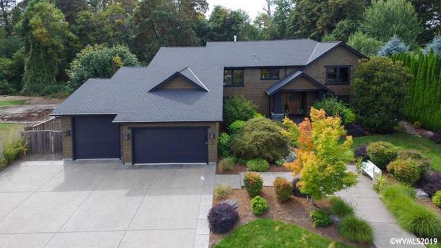 3625 Rivercrest Dr N, Keizer, OR 97303 (MLS #754398) :: Gregory Home Team