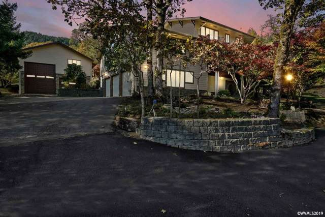 6750 NW Diamond Pl, Corvallis, OR 97330 (MLS #754481) :: Sue Long Realty Group