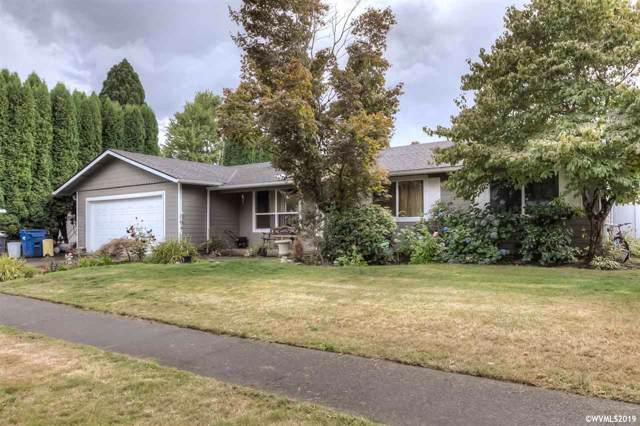 1340 Wilshire Dr, Stayton, OR 97383 (MLS #754515) :: Gregory Home Team