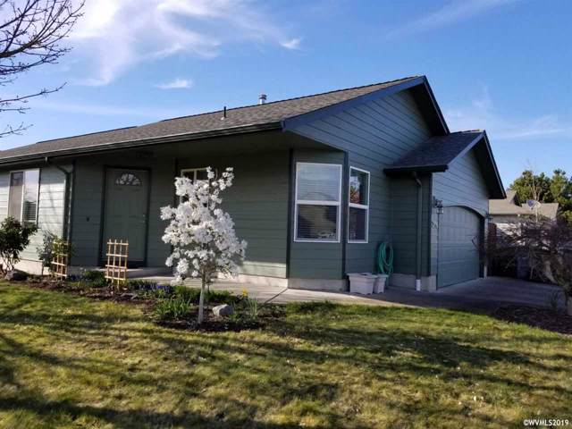 2990 Boston St SE, Albany, OR 97322 (MLS #754653) :: Premiere Property Group LLC