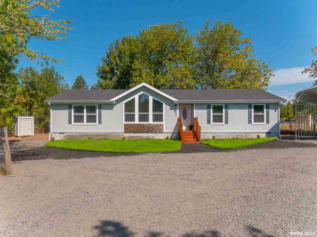 3602 Kalmia St, Sweet Home, OR 97386 (MLS #754725) :: Premiere Property Group LLC