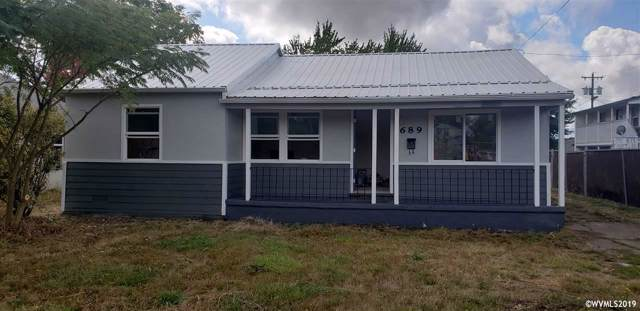 689 Main St E, Monmouth, OR 97361 (MLS #754733) :: Sue Long Realty Group