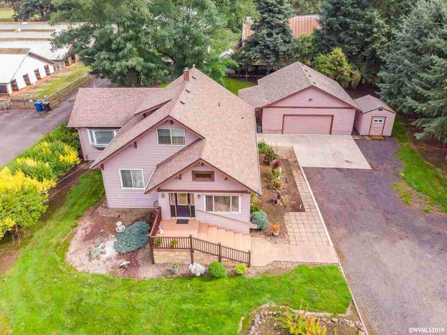1477 Talbot Rd SE, Jefferson, OR 97352 (MLS #754734) :: Sue Long Realty Group