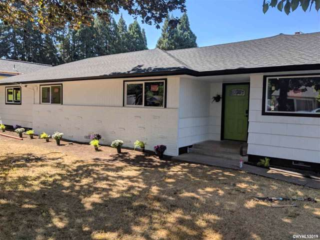 4881 15th Av N, Keizer, OR 97303 (MLS #754736) :: The Beem Team - Keller Williams Realty Mid-Willamette