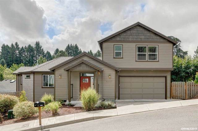4037 9th Ct SE, Salem, OR 97302 (MLS #754832) :: Change Realty