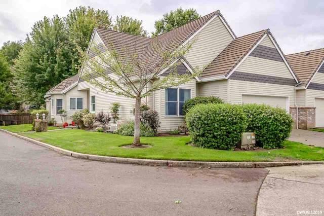 1114 Goose Creek Rd, Woodburn, OR 97071 (MLS #754863) :: Sue Long Realty Group