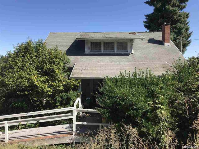 1370 Wallace NW, Salem, OR 97304 (MLS #754901) :: Hildebrand Real Estate Group