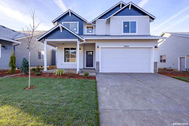 9998 Shayla St, Aumsville, OR 97325 (MLS #754936) :: Gregory Home Team