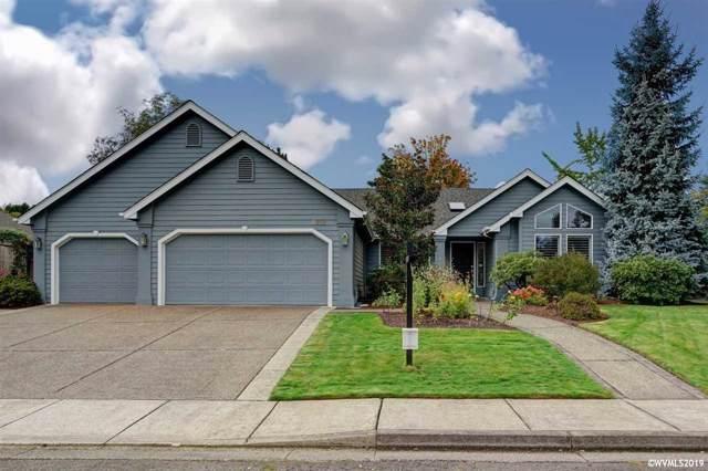 3892 St Andrews Lp S, Salem, OR 97302 (MLS #754937) :: Hildebrand Real Estate Group