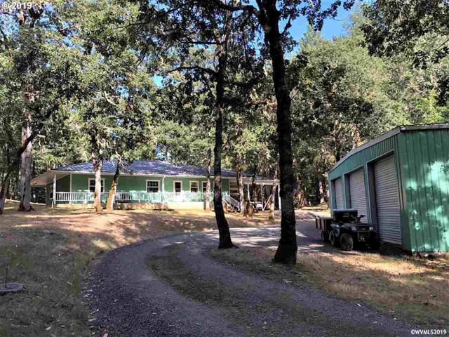 185 Rod And Gun Club Rd, Riddle, OR 97469 (MLS #754945) :: Gregory Home Team