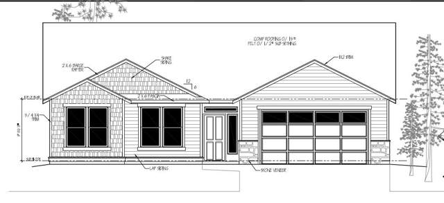 2025 Davis (Lot 23) Rd S, Salem, OR 97306 (MLS #754948) :: Hildebrand Real Estate Group