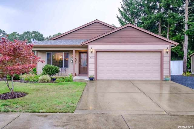 1150 Orchard Ct, Stayton, OR 97383 (MLS #754962) :: Gregory Home Team