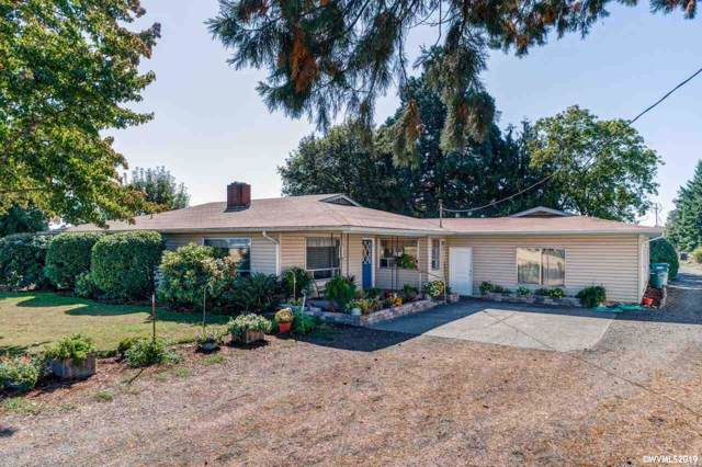 10070 Hoffman Rd, Monmouth, OR 97361 (MLS #754964) :: Gregory Home Team