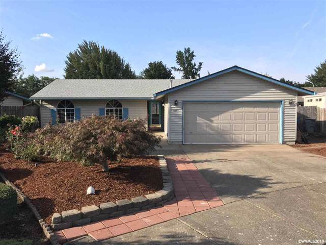 1015 Derby Ct SE, Salem, OR 97317 (MLS #754973) :: Kish Realty Group
