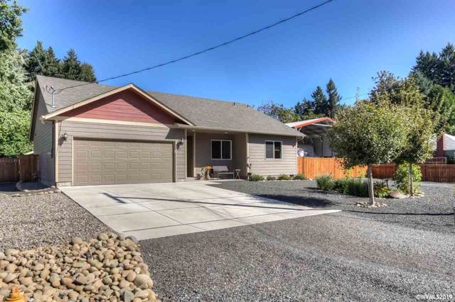681 W High St, Stayton, OR 97383 (MLS #754974) :: Gregory Home Team