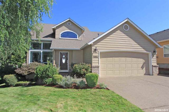 5886 Mission Hills St SE, Salem, OR 97306 (MLS #754979) :: Hildebrand Real Estate Group