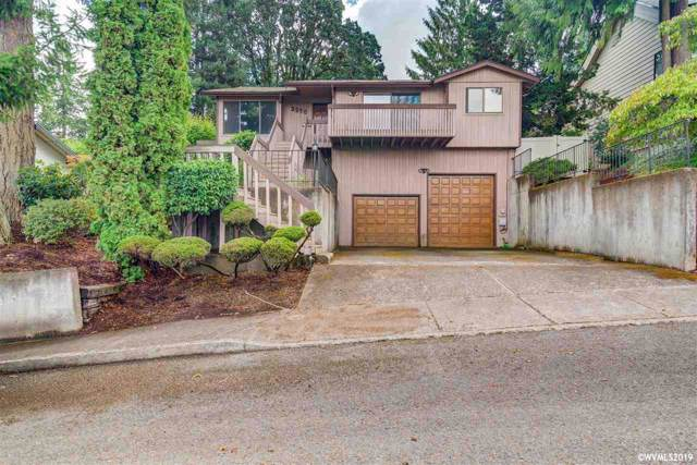 2290 Timothy Dr NW, Salem, OR 97304 (MLS #754983) :: Gregory Home Team
