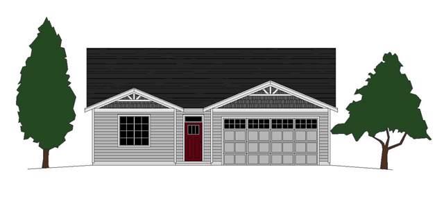 450 SW Oregon Falls Dr, Dallas, OR 97338 (MLS #754986) :: Hildebrand Real Estate Group
