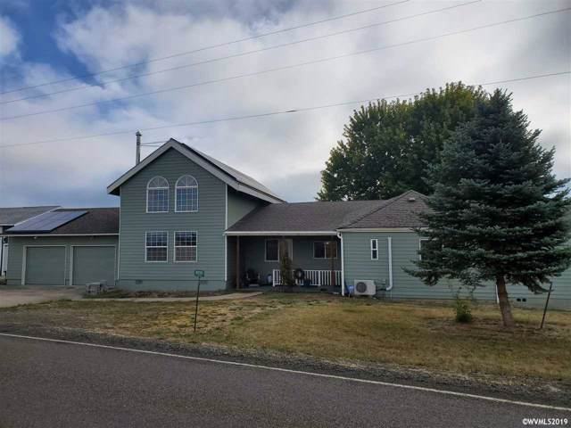 8100 Buena Vista Rd, Independence, OR 97351 (MLS #754990) :: Gregory Home Team