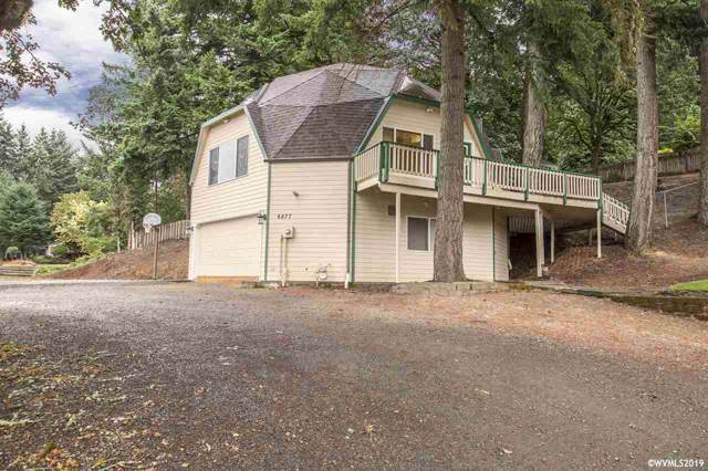 6877 Sunset Wy SE, Turner, OR 97392 (MLS #754995) :: Sue Long Realty Group