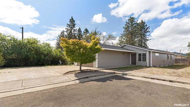 3125 Rooster Ln, Lebanon, OR 97355 (MLS #755000) :: Song Real Estate