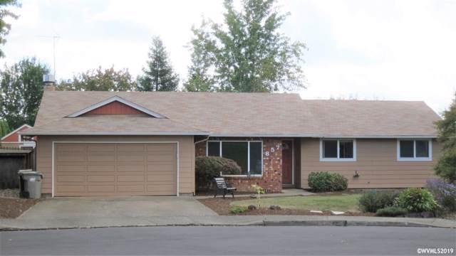 857 SE Greenbriar Pl, Dallas, OR 97338 (MLS #755013) :: Gregory Home Team