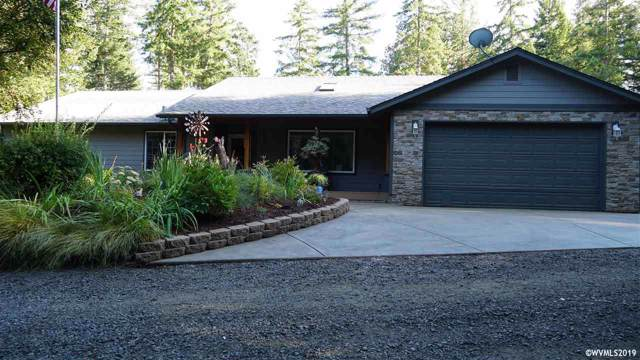 16490 Brown Rd, Dallas, OR 97338 (MLS #755014) :: Gregory Home Team
