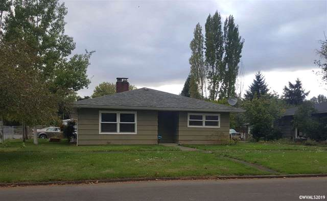 114 N Walnut St, Independence, OR 97351 (MLS #755018) :: Sue Long Realty Group