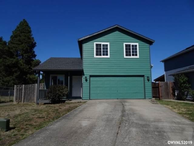4553 Werner Av NE, Salem, OR 97301 (MLS #755020) :: Hildebrand Real Estate Group
