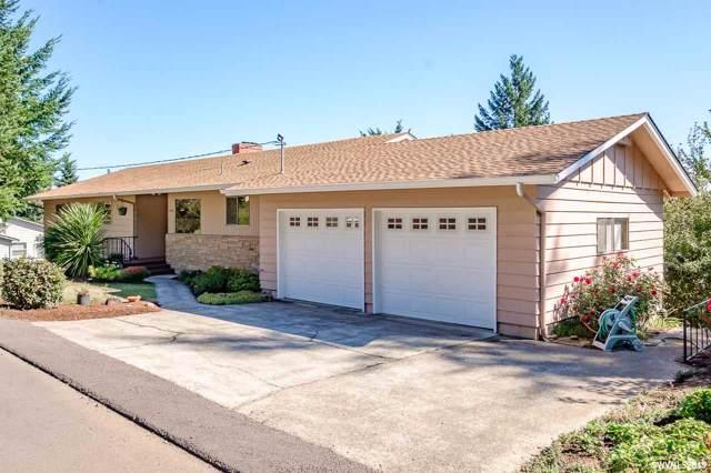 408 Stoneway Dr NW, Salem, OR 97304 (MLS #755021) :: Hildebrand Real Estate Group