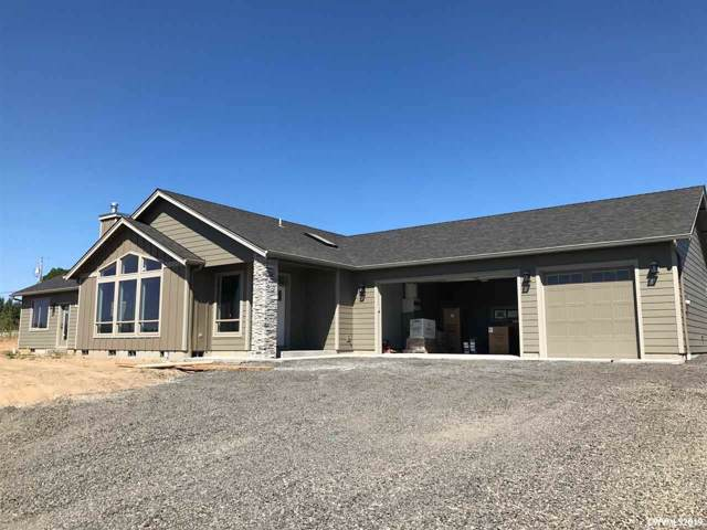 12080 Sofawni Ln SE, Jefferson, OR 97352 (MLS #755022) :: Sue Long Realty Group