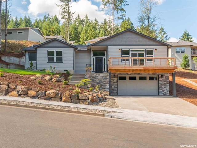 382 Taylor Creek Dr, Sweet Home, OR 97386 (MLS #755023) :: Gregory Home Team